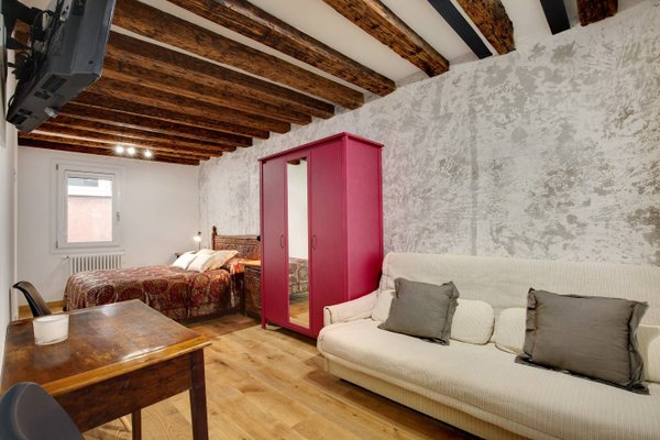 Апартаменты Ca' Bibi Venezia - фото 3
