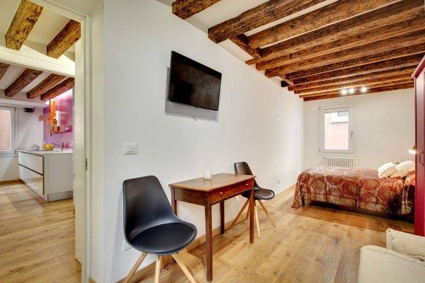 Апартаменты Ca' Bibi Venezia - фото 4