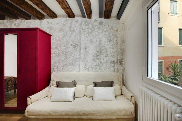 Апартаменты Ca' Bibi Venezia - фото 6