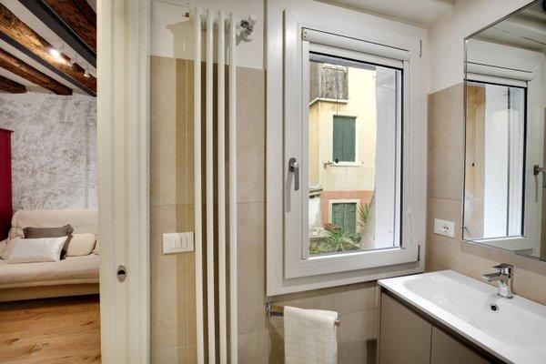 Апартаменты Ca' Bibi Venezia - фото 9