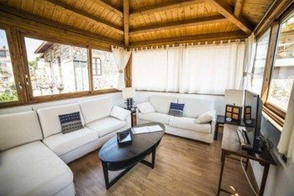 Villa al Duomo Apartment - фото 50