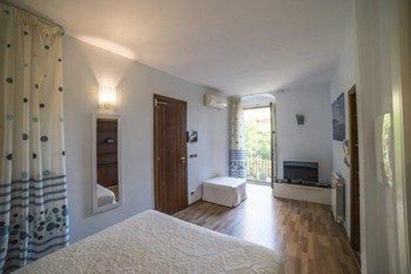 Villa al Duomo Apartment - фото 10