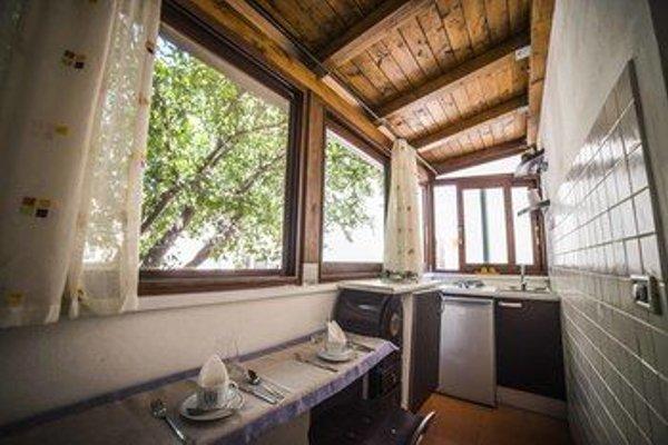 Villa al Duomo Apartment - фото 12