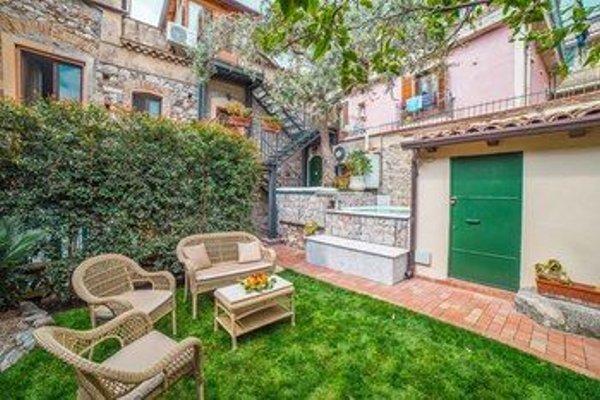 Villa al Duomo Apartment - фото 13