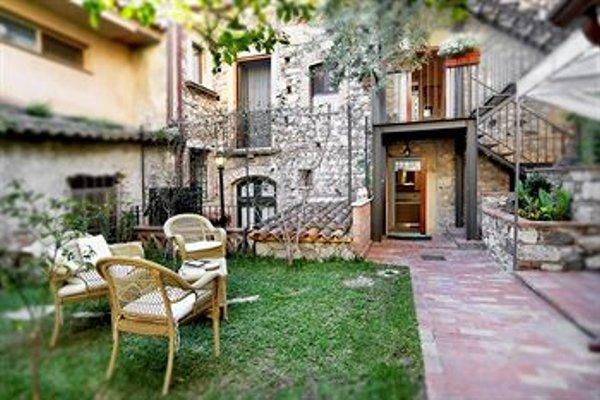 Villa al Duomo Apartment - фото 14
