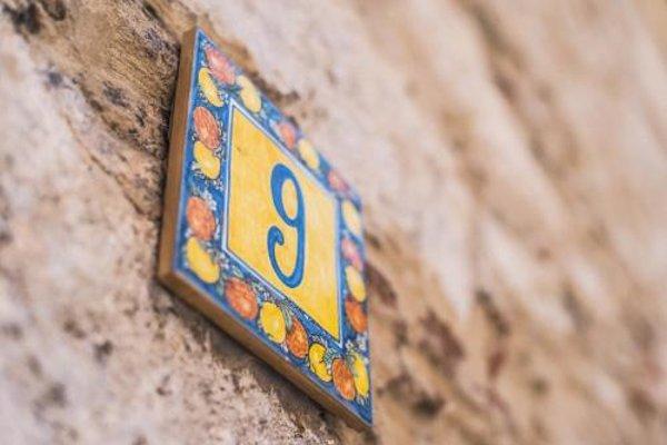Villa al Duomo Apartment - фото 16