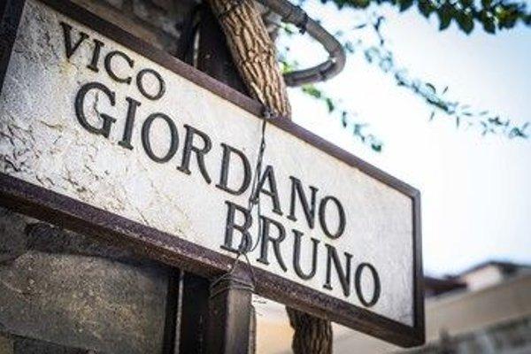 Villa al Duomo Apartment - фото 20