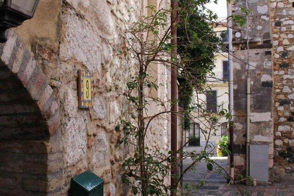 Villa al Duomo Apartment - фото 21