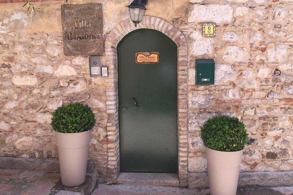 Villa al Duomo Apartment - фото 22