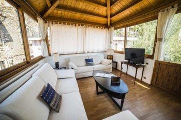 Villa al Duomo Apartment - фото 4