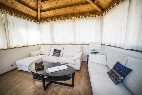 Villa al Duomo Apartment - фото 5