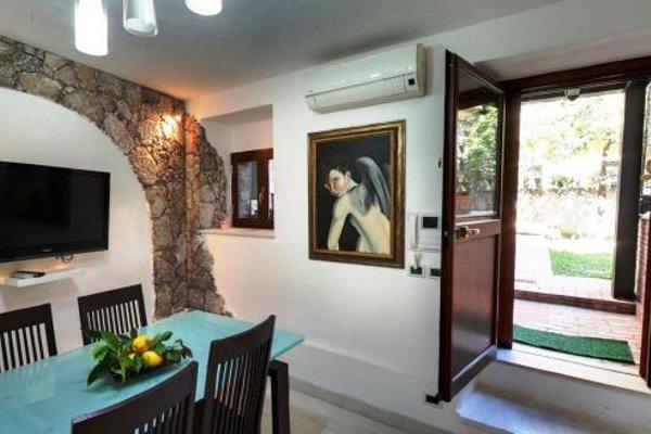 Villa al Duomo Apartment - фото 8