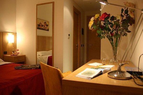 Hotel La Zagara - фото 50