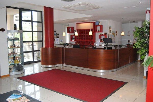 Hotel La Zagara - фото 13