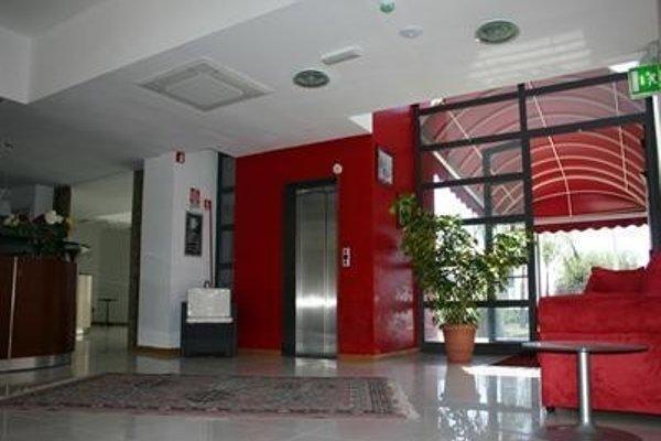 Hotel La Zagara - фото 14