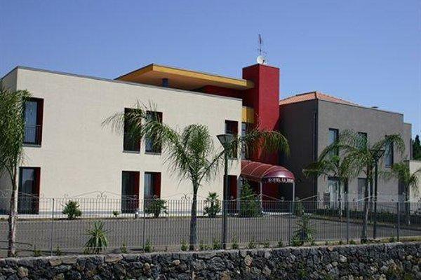 Hotel La Zagara - фото 19