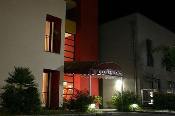 Hotel La Zagara - фото 20