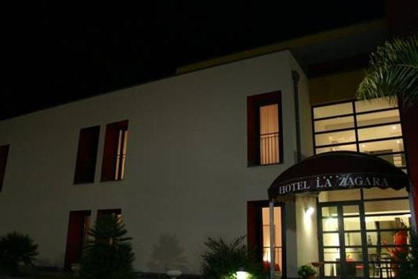 Hotel La Zagara - фото 21