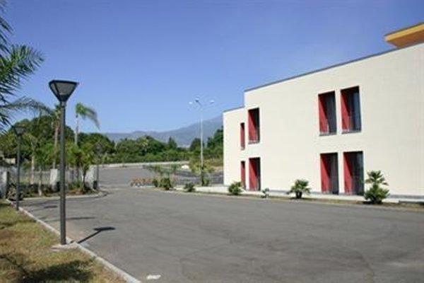 Hotel La Zagara - фото 23