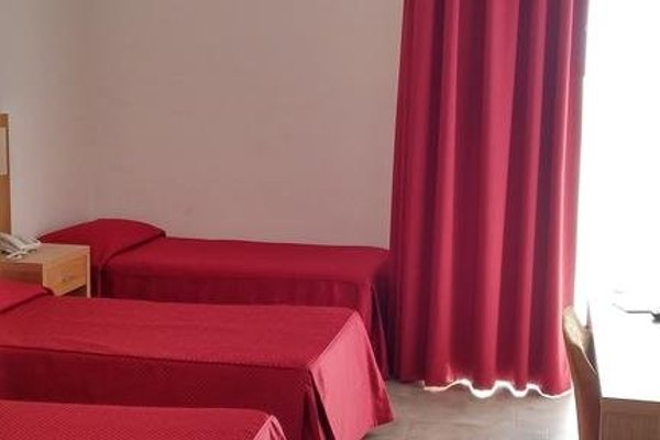 Hotel La Zagara - фото 3