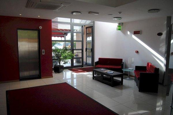 Hotel La Zagara - фото 7