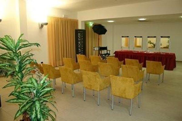 Hotel La Zagara - фото 9