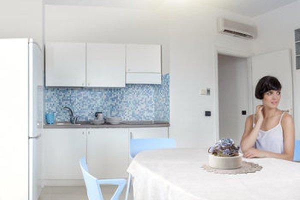 Sun Beach Residence - 13