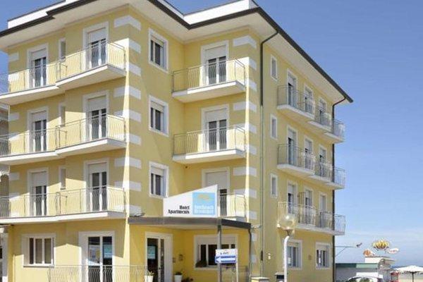 Sun Beach Residence - 23
