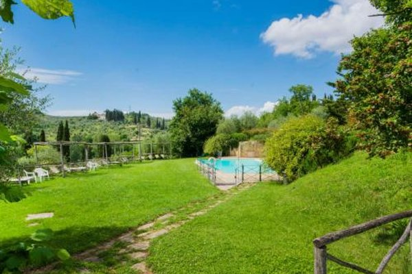 Locazione turistica La Capriata - 12