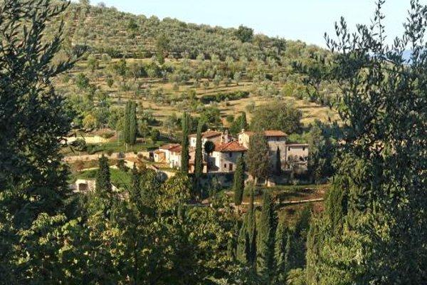 Locazione turistica La Capriata - 20