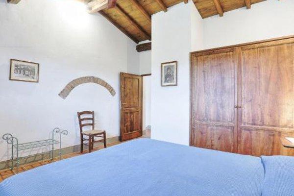 Locazione turistica La Capriata - 4