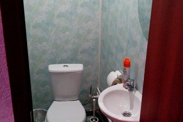Мотель Нигижма - фото 12