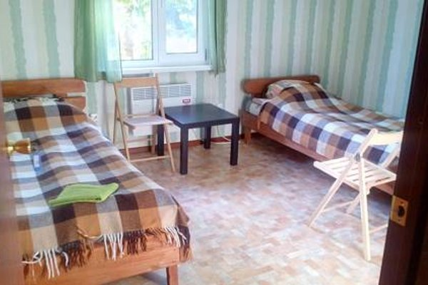 Мотель Нигижма - фото 4