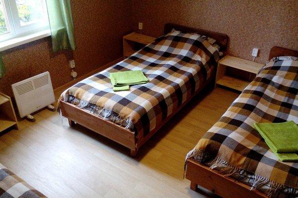 Мотель Нигижма - фото 6