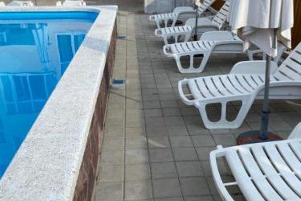 Отель «Мон Мишель» - фото 10
