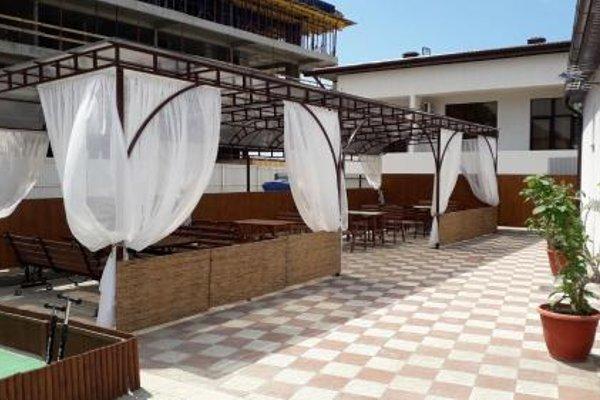 Отель «Мон Мишель» - фото 11