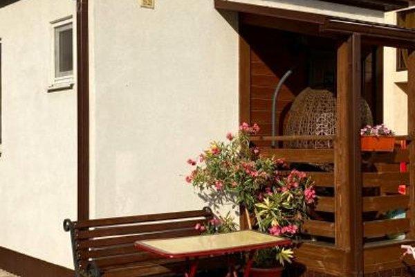 Отель «Мон Мишель» - фото 14