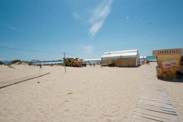 Отель «Мон Мишель» - фото 15