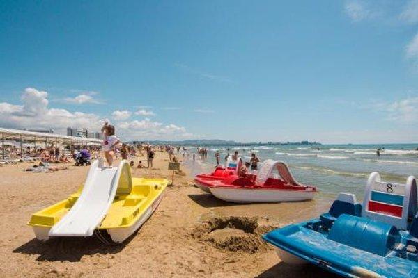Отель «Мон Мишель» - фото 16