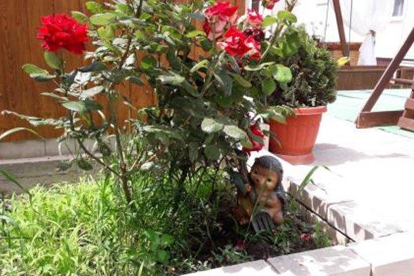 Отель «Мон Мишель» - фото 17