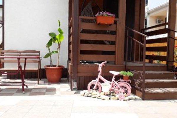 Отель «Мон Мишель» - фото 18