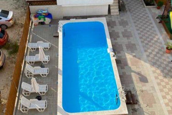 Отель «Мон Мишель» - фото 21