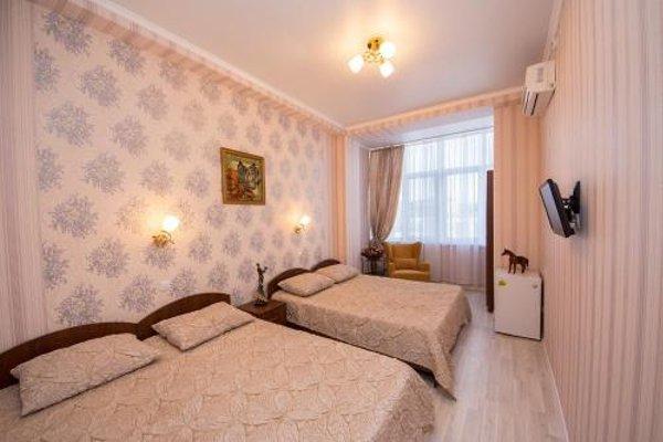 Отель «Мон Мишель» - фото 3