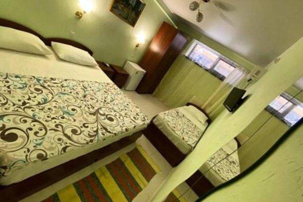 Отель «Мон Мишель» - фото 4
