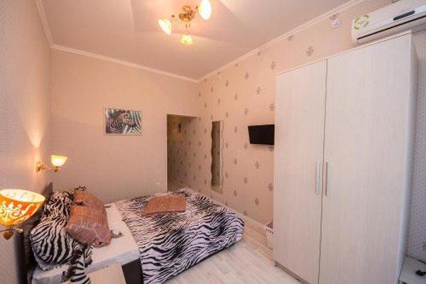 Отель «Мон Мишель» - фото 5