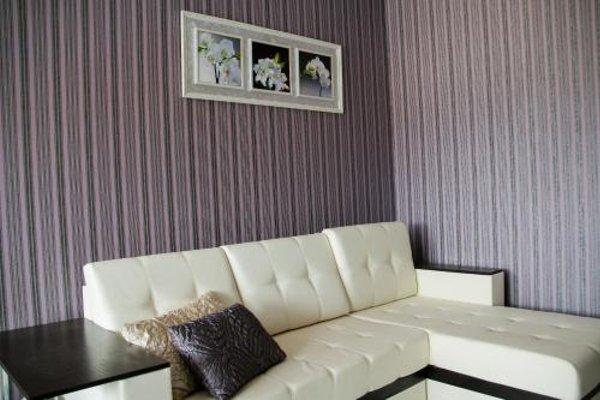 Отель «Мон Мишель» - фото 6