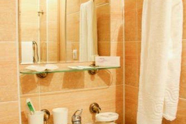 Отель «Мон Мишель» - фото 7