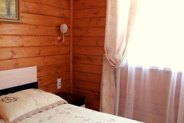 Отель «Мон Мишель» - фото 8