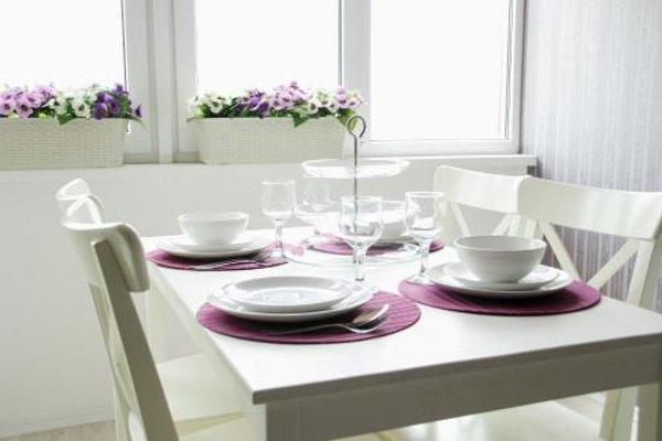Отель «Мон Мишель» - фото 9
