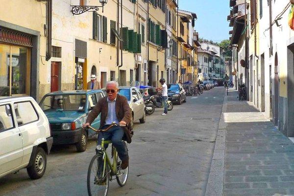 Locazione Turistica San Frediano - фото 13